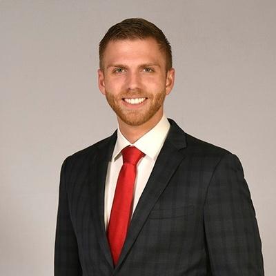 Adam Olsen