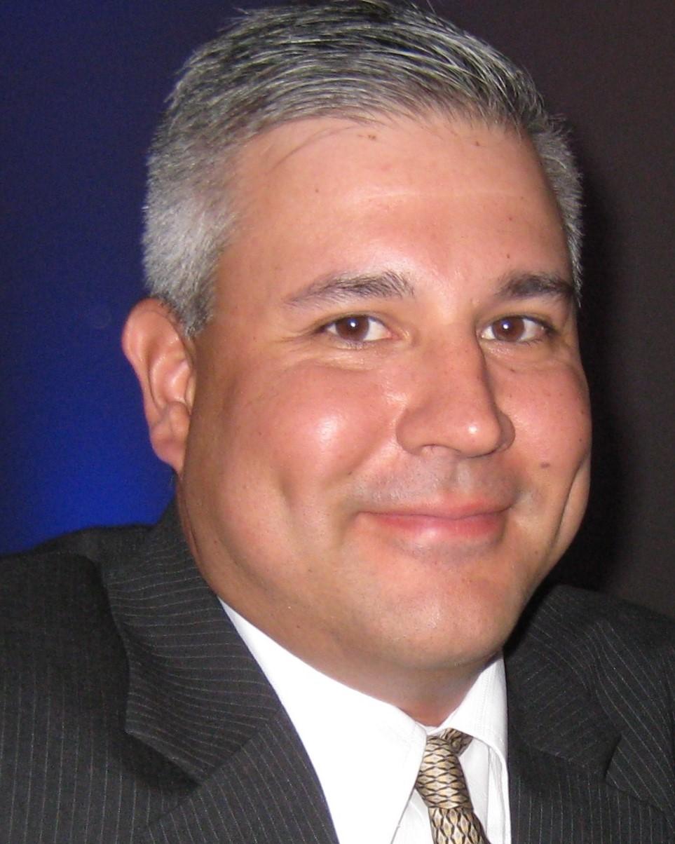 Sean Leidelmeyer