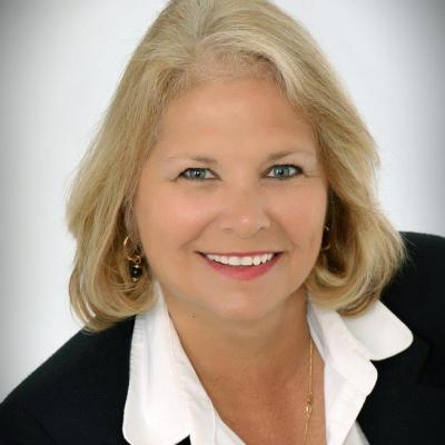 Tina Hagger