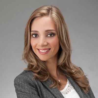 Tiffany Palacios