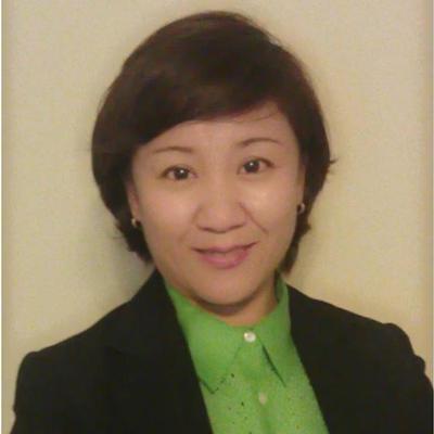CLICK to visit Sarah Yi's Realtor® Profile Page