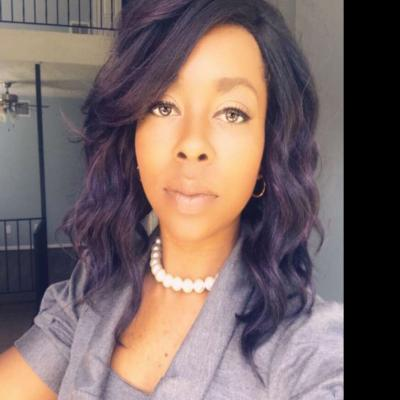 CLICK to visit Nikkita Johnson's Realtor® Profile Page