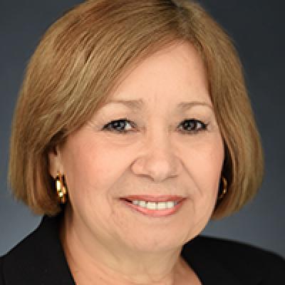 Nora Briones