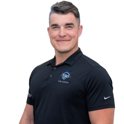Cody Scurlock