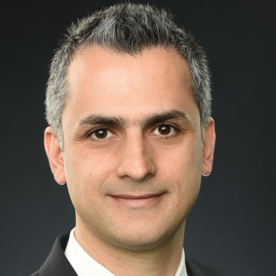 Farshad Hashemian