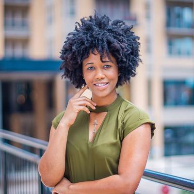 CLICK to visit Tandra Aldridge's Realtor® Profile Page