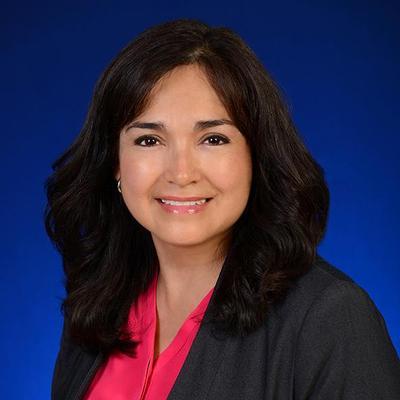 CLICK to visit Bertha Cortes's Realtor® Profile Page