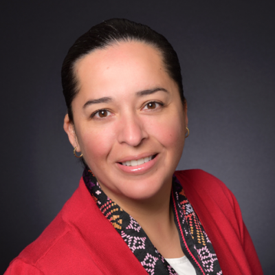 Melba Aguilar