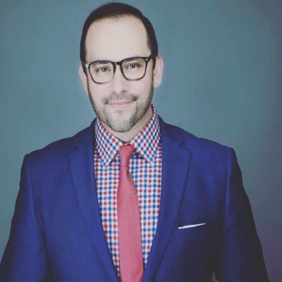 Michael Stavinoha