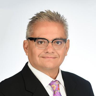 Roberto Donaldson