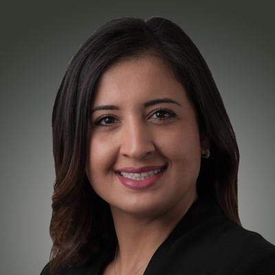 Maryam Nasizadeh