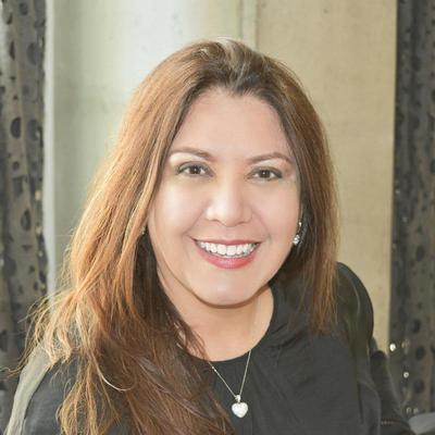 CLICK to visit Marcelina Medina's Realtor® Profile Page