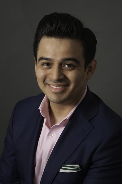 CLICK to visit Josue Guzman Delgado's Realtor® Profile Page