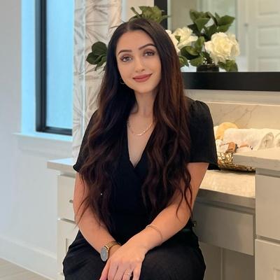 Mariam Rasouli