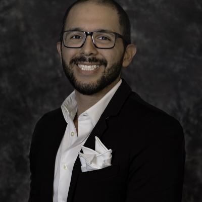 CLICK to visit Josue Morales's Realtor® Profile Page