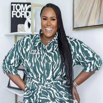 Click Here to View Courtney Okanlomo's Web Site