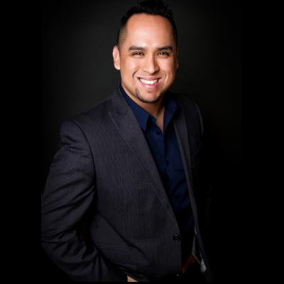 CLICK to visit Luis Salazar's Realtor® Profile Page