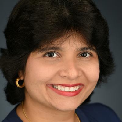 Zarina Pundole