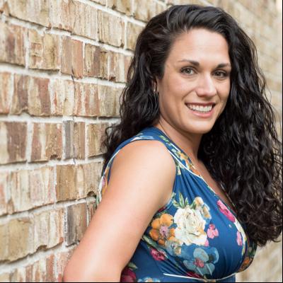 Click Here to View Lauren Dias-James's Web Site