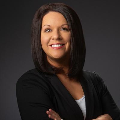 Kristen Bonin