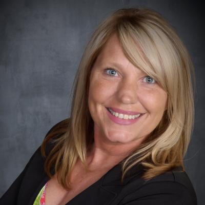 CLICK to visit Connie Schauf's Realtor® Profile Page