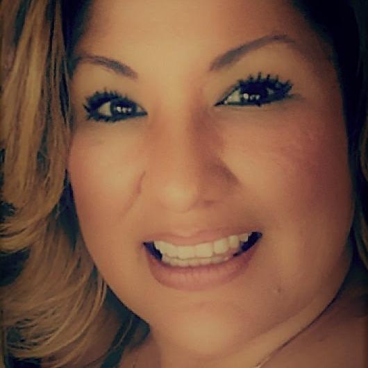 CLICK to visit Saralydia Garza's Realtor® Profile Page