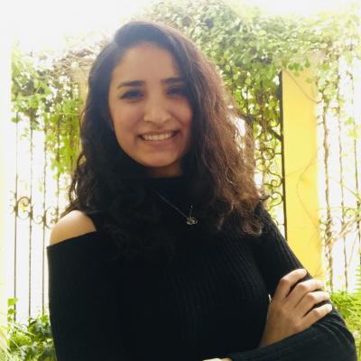Click Here to View Mayda Villafranca Zuniga's Web Site