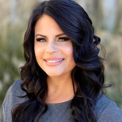 CLICK to visit Desiree Harrod's Realtor® Profile Page