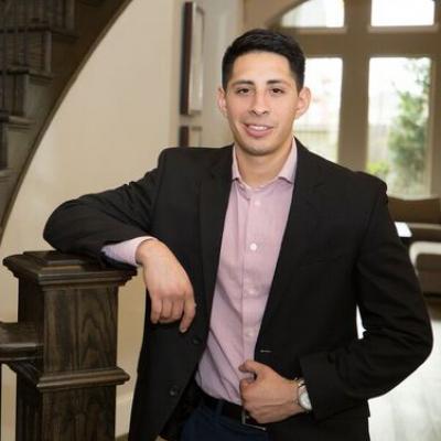 CLICK to visit Henry Alvarado's Realtor® Profile Page