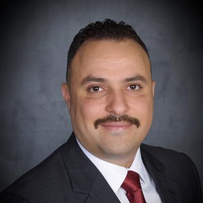 CLICK to visit Ziad Al Kayali's Realtor® Profile Page