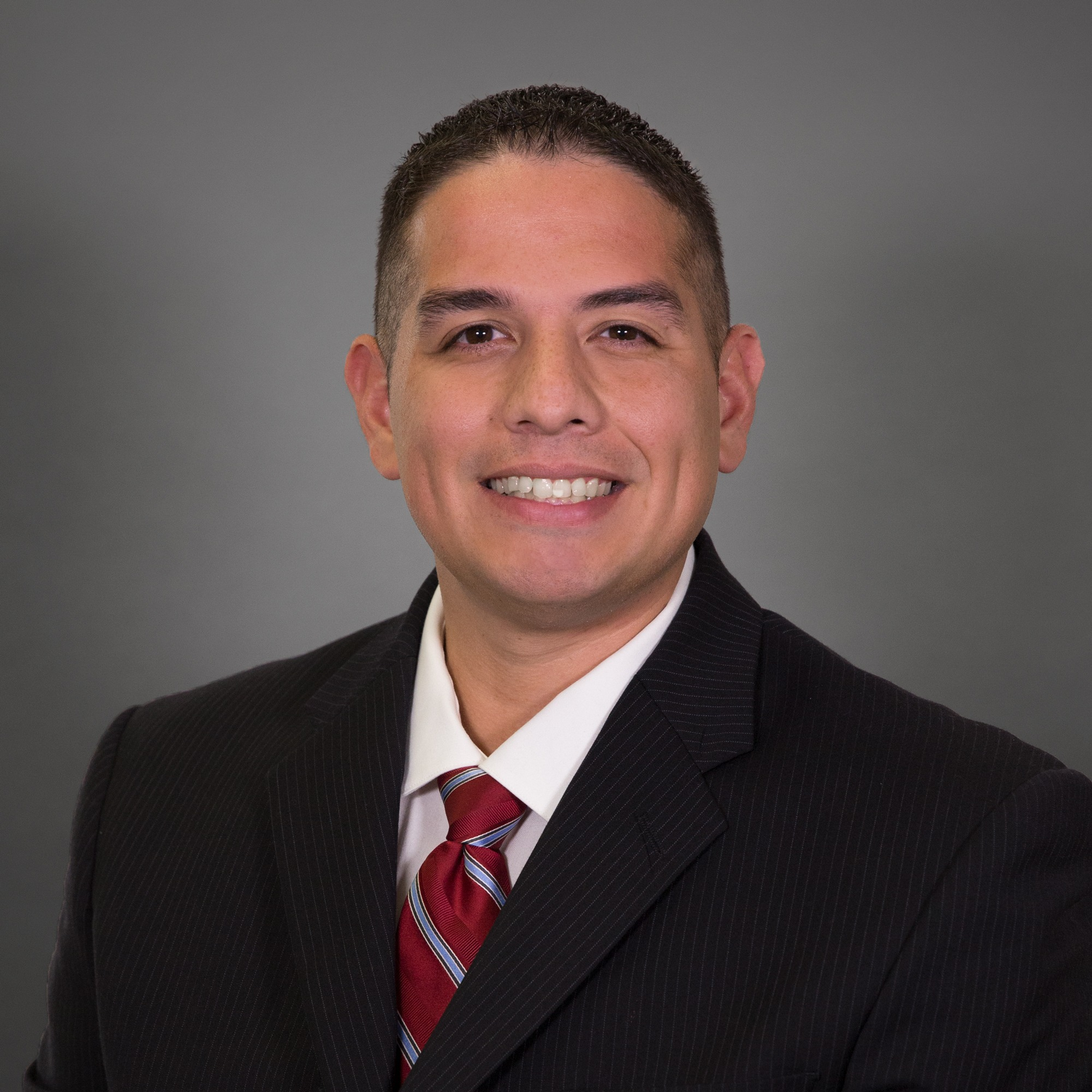 Click Here to View John Gutierrez Jr's Web Site