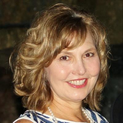 CLICK to visit Judy Barbre's Realtor® Profile Page