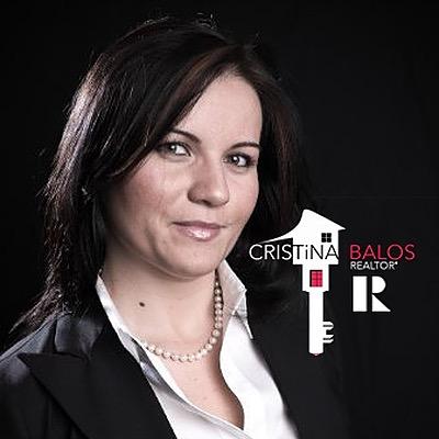 CLICK to visit Cristina Balos's Realtor® Profile Page