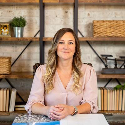 CLICK to visit Ashley Fluitt's Realtor® Profile Page