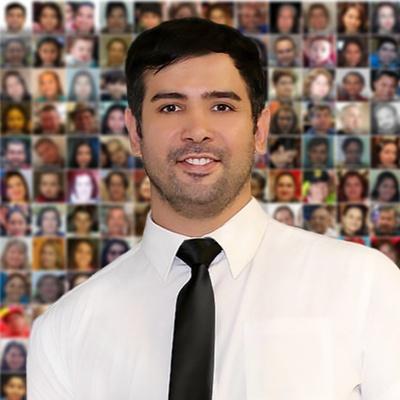 CLICK to visit Volkan Kaban's Realtor® Profile Page