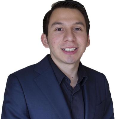 CLICK to visit Jorge Umana's Realtor® Profile Page