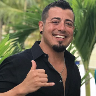 CLICK to visit Blake Ortiz's Realtor® Profile Page