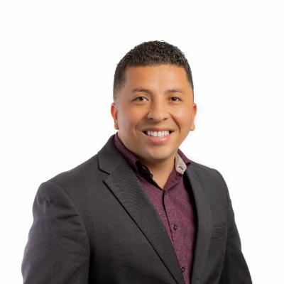 CLICK to visit Angelo Castillio- Aguilar's Realtor® Profile Page