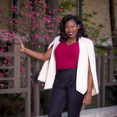 CLICK to visit Chantele Williams's Realtor® Profile Page