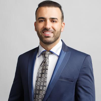 CLICK to visit Mahdi Namvar's Realtor® Profile Page