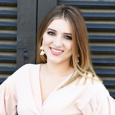 CLICK to visit Brittany Hantz's Realtor® Profile Page