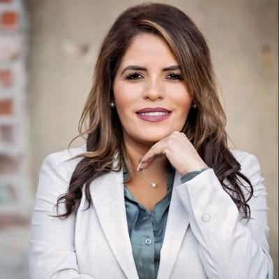 CLICK to visit Erika Gallardo's Realtor® Profile Page