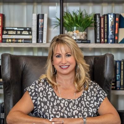 CLICK to visit Bridget Smith's Realtor® Profile Page