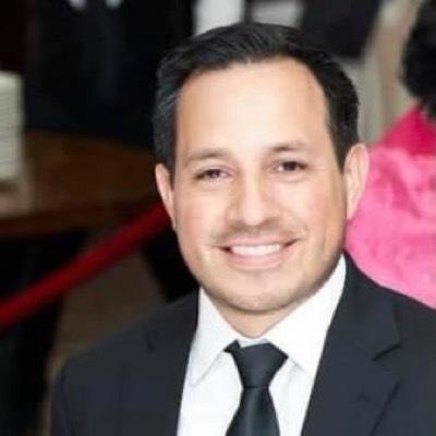 CLICK to visit Ramon Romero's Realtor® Profile Page