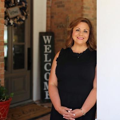 CLICK to visit Christina O'Dell's Realtor® Profile Page