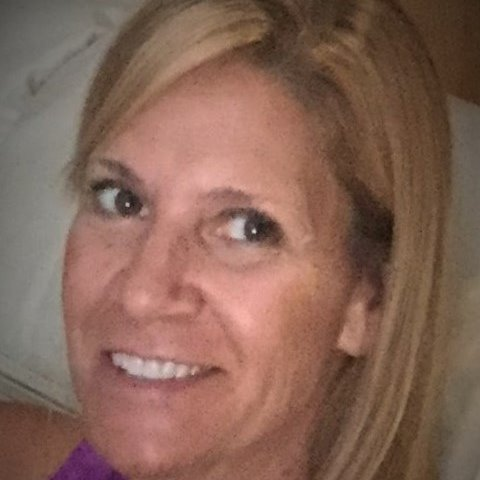 Jill Aylwin
