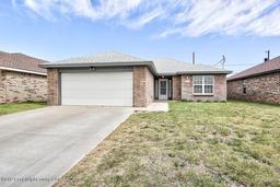 1405 Fox Hollow Ave, Amarillo TX 79108