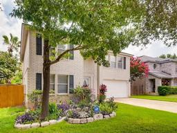 1134 welch way, cedar park, TX 78613