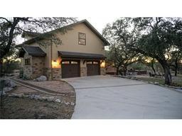 314 Vista View TRL, Spicewood TX 78669