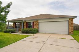 115 holland st, hutto, TX 78634